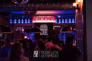 opciones para celebrar tu fiesta de cumpleaños en Madrid