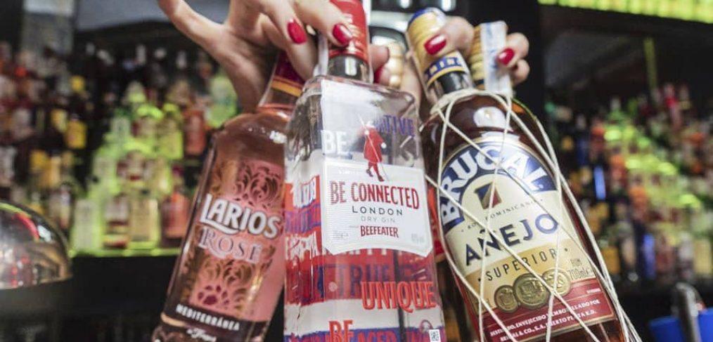 salir de copas baratas por Madrid